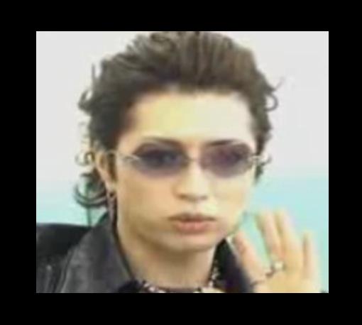 モダンヘアスタイル gackt 髪型 画像 : billboard-rock.com