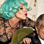 レディーガガが新アルバムにてジャズの大御所トニー・ベネットとデュエット