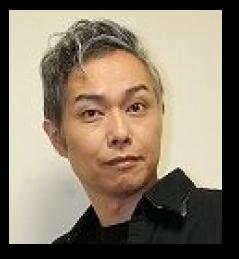 大槻ケンヂ髪型白髪短髪