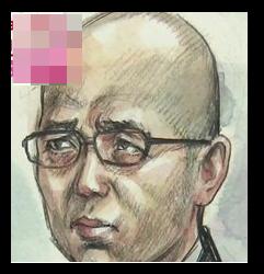 野々村竜太郎カツラ昔写真画像裁判スリムクラブ