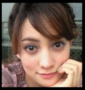 中山エミリ子供娘名前画像飯沼誠司CM共演親子0歳