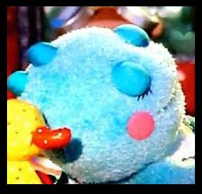 がんこちゃんの弟はピポ先生と同じ誕生日だったり、 実は家族で一番の怪力の持ち主だったり、 設定が凝ってるキャラの1人です。
