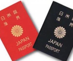 パスポートの保管注意(外務省)。防虫剤と一緒はNGの理由。ラミネートが変色し入出国審査でトラブルの事例?(画像・動画)