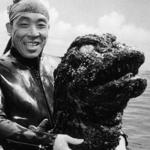 中島春雄が死去(死因・病名)。訃報でもコジラとシンゴジラ(画像・動画)。現在までの経歴と仕事