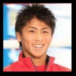 井上尚弥 第1子誕生。性別と名前は?(画像)。嫁は一般人の同級生(青陵高校)。顔は美人で可愛い?