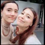 吉川ひなの&一色紗英のツーショット(画像)。現在の交友関係と友情はいつから?ブログで「変わらない」の反応
