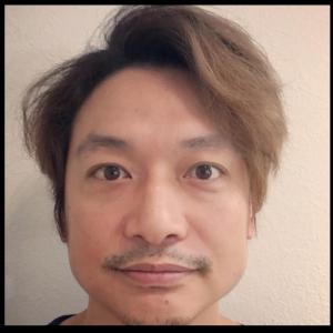 香取慎吾 イメチェン。インスタ投稿した画像が好評!髪型と髪色はSMAP時代にも多種