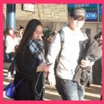 清宮幸太郎にデート報道!彼女の名前と顔は?(画像)。舞浜駅でディズニーに行った?