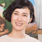 安田成美が木梨憲武と結婚した理由。家庭での素顔