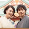 上山竜治と知花くららが挙式・披露宴(画像)。場所は東京!参列者・神田うのブログ